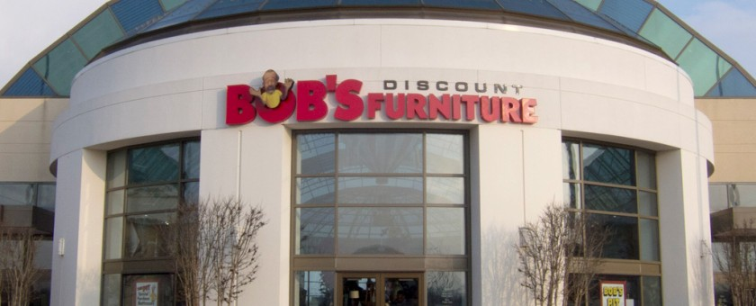 Bob's Discount Furniture to be Acquired By Bain Capital